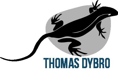 Thomas Dybro